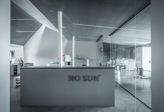 NO SUN